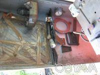 снаряд мобильный 8м. на 2.4м. насос ГРАУ-400-2- генератор 30кВа двигатель СМД+ку. Киев, Киевская область. фото 12