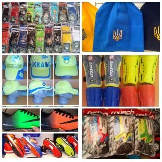 Всё для футбола,баскетбола,волейбола! форма от 250грн-360грн,гетры  от 73грн,обу. Сумы, Сумская область. фото 4