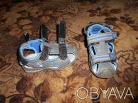 Практически новые босоножки.носили меньше месяца (т.к. пришлось купить ортопедич. Кривий Ріг, Дніпропетровська область. фото 2