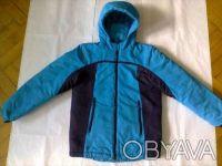 Продам куртку для подростка весна - осень. Длина - 69 см. Ширина - 50 см. Длина . Днепр, Днепропетровская область. фото 2
