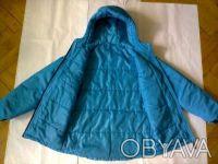 Продам куртку для подростка весна - осень. Длина - 69 см. Ширина - 50 см. Длина . Дніпро, Дніпропетровська область. фото 5