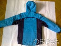Продам куртку для подростка весна - осень. Длина - 69 см. Ширина - 50 см. Длина . Днепр, Днепропетровская область. фото 3