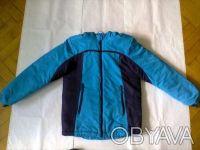 Продам куртку для подростка весна - осень. Длина - 69 см. Ширина - 50 см. Длина . Днепр, Днепропетровская область. фото 4