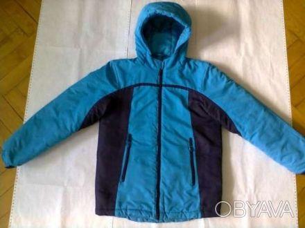 Продам куртку для подростка весна - осень. Длина - 69 см. Ширина - 50 см. Длина . Днепр, Днепропетровская область. фото 1