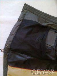 Продам куртку подростковую зимнюю. Капюшон на молнии-отстегивается. Длина - 67 с. Дніпро, Дніпропетровська область. фото 6