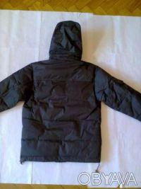 Продам куртку подростковую зимнюю. Капюшон на молнии-отстегивается. Длина - 67 с. Дніпро, Дніпропетровська область. фото 3