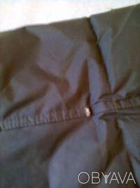 Продам куртку подростковую зимнюю. Капюшон на молнии-отстегивается. Длина - 67 с. Дніпро, Дніпропетровська область. фото 7