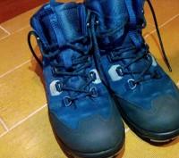 Ботинки зимние с мембраной не пропускают воду,тёплые в отличном состоянии. Київ, Київська область. фото 5