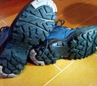 Ботинки зимние с мембраной не пропускают воду,тёплые в отличном состоянии. Київ, Київська область. фото 7