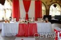 Свадебные арки, Украшение зала.. Киев. фото 1