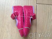 Продаю новые с бирками очень красивенькие туфельки на маленьких модниц ТМ Junior. Киев, Киевская область. фото 4