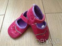 Продаю новые с бирками очень красивенькие туфельки на маленьких модниц ТМ Junior. Киев, Киевская область. фото 5