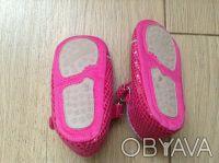 Продаю новые с бирками очень красивенькие туфельки на маленьких модниц ТМ Junior. Киев, Киевская область. фото 3
