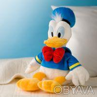 Мягкие игрушки-плюш Дисней Дональд и Дейзи Дак. Запоріжжя. фото 1
