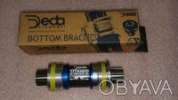 Каретка DEDA D-POWERTITANIO Bottom Bracket Set 36 x 24 108mm. Ивано-Франковск. фото 1