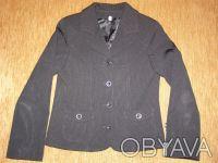 Продаю классную школьную форму-костюм (пиджак, сарафан, брюки) на девочку 2-4 кл. Киев, Киевская область. фото 2