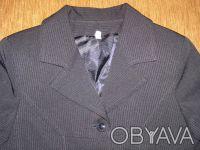 Продаю классную школьную форму-костюм (пиджак, сарафан, брюки) на девочку 2-4 кл. Киев, Киевская область. фото 3