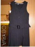 Продаю классную школьную форму-костюм (пиджак, сарафан, брюки) на девочку 2-4 кл. Киев, Киевская область. фото 11