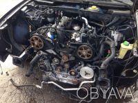 Разборка Запчасти Audi 80 100 A4 A6 A8 Q7 Allroad Киев Оболонь Ауди. Киев. фото 1
