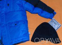 Классная брендовая  куртка Rothschild , куплена в США, .зимняя,очень теплая.  Ка. Киев, Киевская область. фото 7