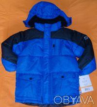 Очень теплая куртка Rothschild из Америки. Оригинал. Киев. фото 1