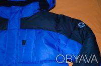 Классная брендовая  куртка Rothschild , куплена в США, .зимняя,очень теплая.  Ка. Киев, Киевская область. фото 3