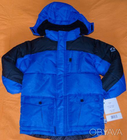 Классная брендовая  куртка Rothschild , куплена в США, .зимняя,очень теплая.  Ка. Киев, Киевская область. фото 1