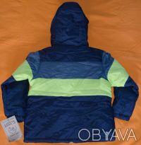 Осенняя курточка на флисе Little Rebels , привезена из США , размер указан 6 ( м. Киев, Киевская область. фото 7