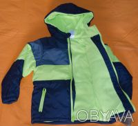 Осенняя курточка на флисе Little Rebels , привезена из США , размер указан 6 ( м. Киев, Киевская область. фото 5