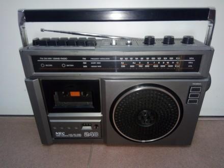 NEC RM-248 RE(Japan). Чернигов. фото 1