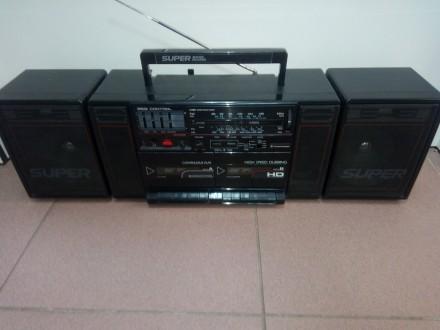 PANATRONIC PD-760S (Japan). Чернигов. фото 1