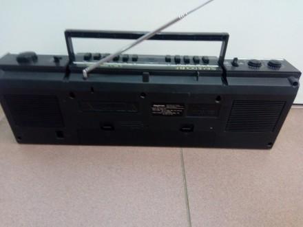 Продам магнитолу DAYTRON ARW-210. Производства США. Не работает одна кассетная д. Чернигов, Черниговская область. фото 6