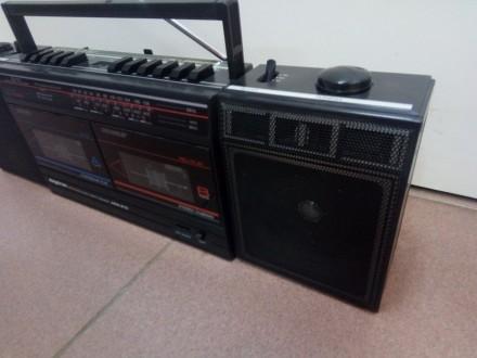 Продам магнитолу DAYTRON ARW-210. Производства США. Не работает одна кассетная д. Чернигов, Черниговская область. фото 4