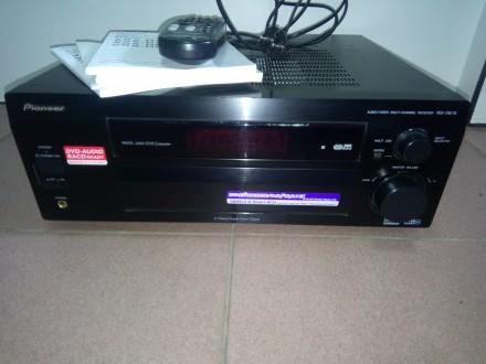 Pioneer VSX-D811S. Чернигов. фото 1
