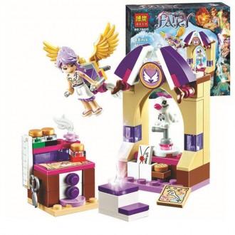 Конструктор Bela Fairy (Фейри) 10408