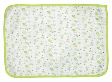 Детская многоразовая пеленка из фланели 50х70 см для мальчиков и девочек. Харьков. фото 1