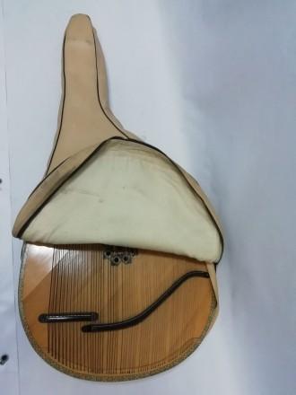 Качественный Чехол для Черниговской Бандуры, в принципе, по размерам в него хоро. Чернигов, Черниговская область. фото 4
