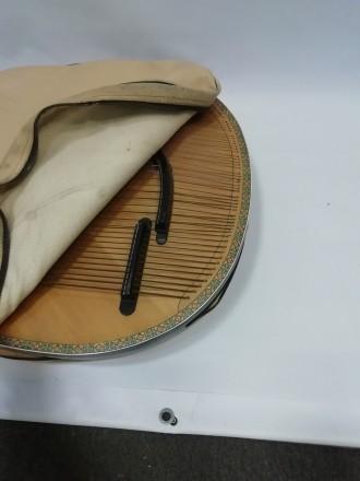 Качественный Чехол для Черниговской Бандуры, в принципе, по размерам в него хоро. Чернигов, Черниговская область. фото 5