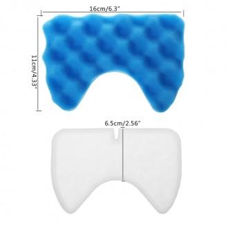 Фильтр для пылесоса Samsung  от 1 шт - 60 грн от 3 шт - 55 грн 10 шт - 55 гр. Киев, Киевская область. фото 6