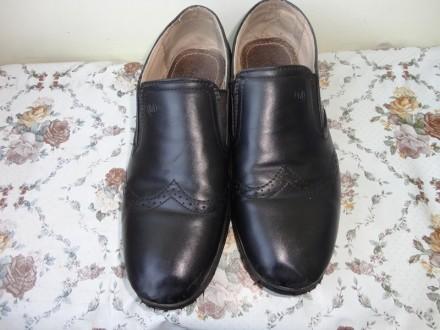 Продам туфли для мальчика 35 размера. Мелітополь. фото 1
