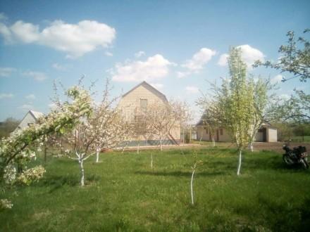 Продается теплый кирпичный дом в г. Богуслав 2001 года постройка. Общая площадь . Богуслав, Киевская область. фото 13