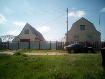 Продается теплый кирпичный дом в г. Богуслав 2001 года постройка. Общая площадь . Богуслав, Киевская область. фото 5