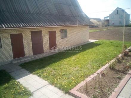Продается теплый кирпичный дом в г. Богуслав 2001 года постройка. Общая площадь . Богуслав, Киевская область. фото 12