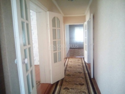 Продается теплый кирпичный дом в г. Богуслав 2001 года постройка. Общая площадь . Богуслав, Киевская область. фото 6