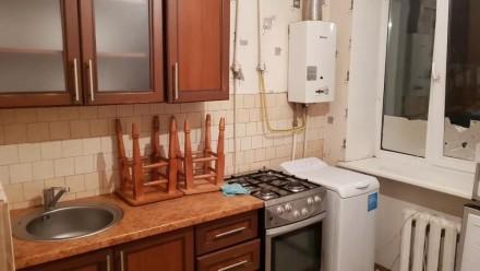 Продается 1 комнатная квартира по бул. Шевченко. ТЦ Депот.. Черкассы. фото 1
