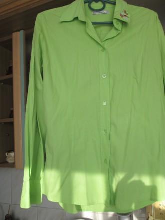 блуза женская с рукавом. Староконстантинов. фото 1