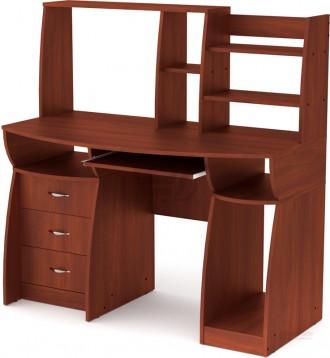Продам стол компьютерный для ученика. Фабричный