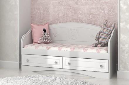 Кровать детская. Чернигов. фото 1