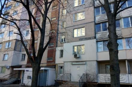 Продам 3-х комнатную на пр. Правды, 33.. Київ. фото 1