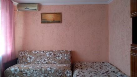 Сдам квартиру посуточно от хозяина. Черноморск (Ильичевск). фото 1